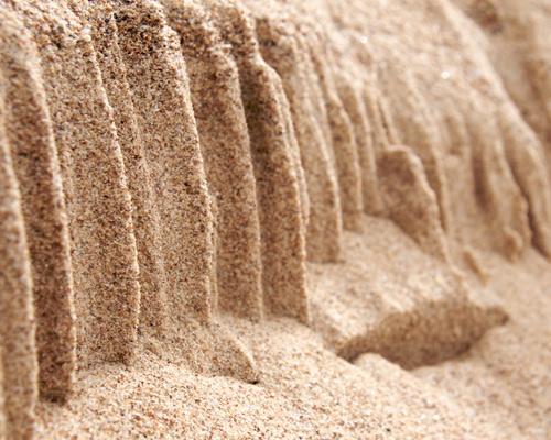 חול איכותי לתעשייה יהוא חרסיות אגאת מינרלים